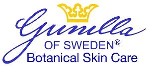 Skin Care Brand Gunilla Of Sweden