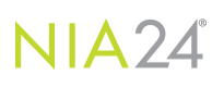 Skin Care Brand Nia 24