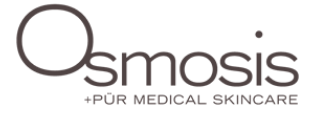 Skin Care Brand Osmosis