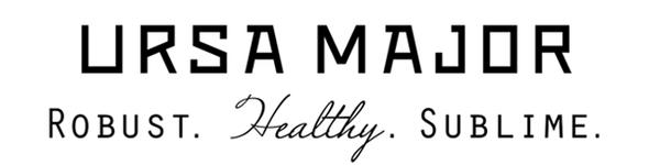 Skin Care Brand Ursa Major
