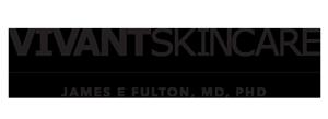 Skin Care Brand Vivant Skin Care
