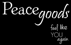 Skin Care Brand Peacegoods