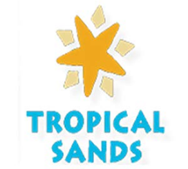Skin Care Brand Tropical Sands