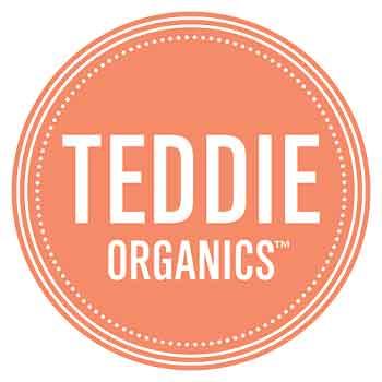 Skin Care Brand Teddie Organics