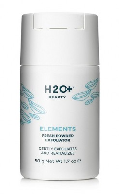 H20+ Beauty Elements Fresh Powder Exfoliator