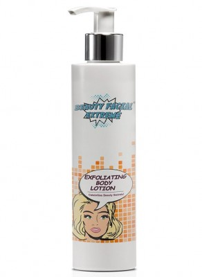 Beauty Facial Extreme - Exfoliating Body Lotion