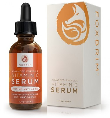 Foxbrim Advanced Formula Vitamin C Serum