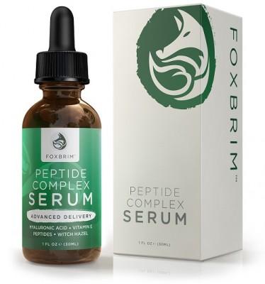 Foxbrim Peptide Complex Serum