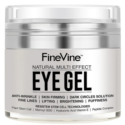 FineVine Anti Aging Eye Gel