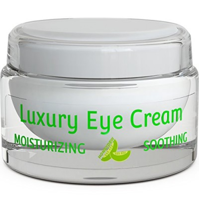 Honeydew Luxury Eye Cream for Sensitive Skin