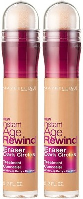 Maybelline New York Instant Age Rewind - Eraser Dark Circles Treatment Concealer