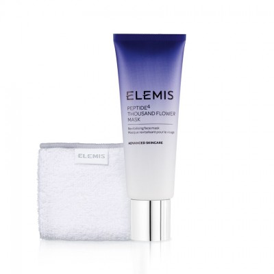 Elemis Peptide4 Thousand Flower Mask