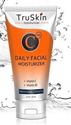TruSkin Naturals Daily Facial Moisturizer  - Professional Strength