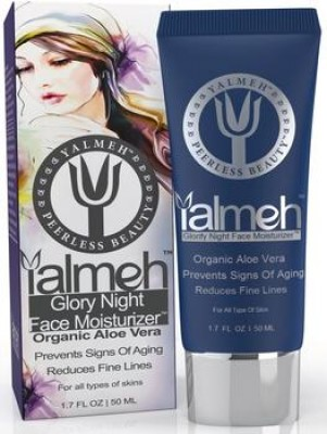 Yalmeh Glorify Night Face Moisturizer