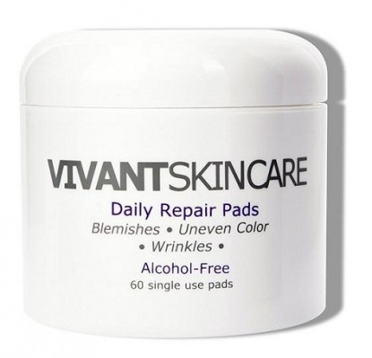 Vivant Skin Care Daily Repair Pads