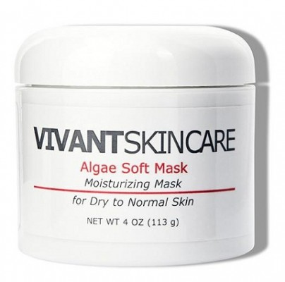 Vivant Skin Care Algae Soft Mask