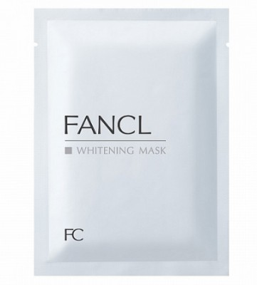 FANCL White Mask - Intensive Brightening Mask