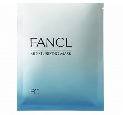 FANCL Moisturizing Mask