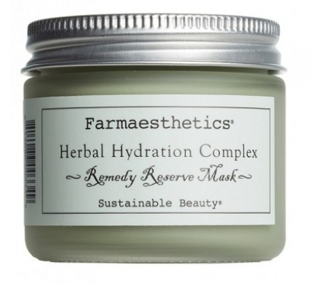 Farmaesthetics Herbal Hydration Complex - Remedy Reserve Mask