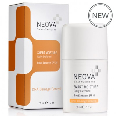 NEOVA Smart Moisture Daily Defense (Broad Spectrum SPF 30)