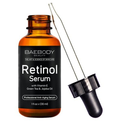 Baebody Retinol Serum Professional Anti-aging Serum