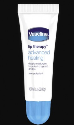 Vaseline Lip Therapy Advanced Healing Tube